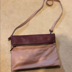 French conn cross body - cute colors for spring!